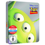 Blu-ray - Toy Story - Steelbook Collection Disney Pixar