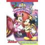 Dvd Minnie - Rella A Casa Do Mickey Mouse Da Disney Original