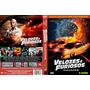 Coleção Completa Velozes E Furiosos 6 Dvds Dublados
