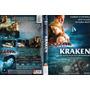 Filme Em Dvd Original Kraken Os Tentáculos Das Profundezas