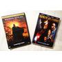 2 Dvd - Batman Begins Ed. Especial (duplo) + Homem De Ferro