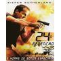 Filme Dvd - 24 Horas - A Redenção - Original