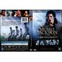 Dvd Lacrado Michael Jackson A Historia Sem Mascaras