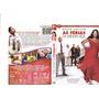 Dvd As Férias Da Minha Vida, Queen Latifah, Original