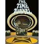 Seriado O Tunel Do Tempo - Dublado - 7 Dvds - 34,90