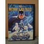 Dvd Batman Mr. Freeze - Abaixo De Zero