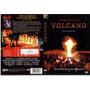 Dvd Volcano, Tommy Lee Jones, Ação, Original