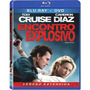 Blu-ray + Dvd Encontro Explosivo Dublado- Lacrado Tom Cruise