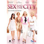 Dvd Sex And The City - O Filme - Elas Estão De Volta - Novo