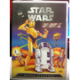 Dvd Star Wars Aventuras Animadas: Droids - Original