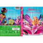 Barbie A Pequena Polegar Dvd - Frete Grátis!