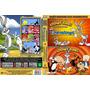 Coleção Looney Tunes Pernalonga 1,2 E 3 + Turma 1,2 E 3