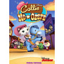 Dvds A Xerife Callie No Oeste - Completo - 3 Dvds