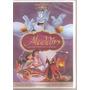 Aladdin Dvd Lacrado Disney