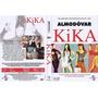 Filme Dvd Original Kika Seminovo Vencedor Oscar