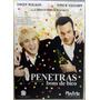 Dvd Original - Penetras Bons De Bico Com Owen Wilson (50)