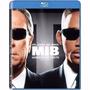 Blu Ray Mib Homens De Preto -novo-lacrado-original