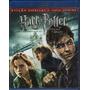 Blu Ray Harry Potter E As Reliquias Da Morte Parte 1