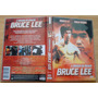 Dvd A Imagem Do Dragão - Bruce Lee - Bolo Yeung