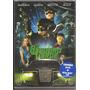 Dvd O Besouro Verde - Dvd + Blu-ray 3d - Lacrado