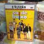 Dvd Sai De Baixo A Coleção