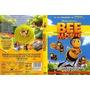 Bee Movie A História De Uma Abelha - Dvd Original