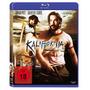 Kalifornia Blu-ray Dublado Brad Pitt Lacrado