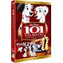 Dvd 101 Dálmatas Ed. Platinum - Duplo Original Com Luva