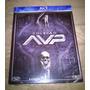 Blu-ray Alien Vs Predador Avp Coleção 1+2 (lacrado)