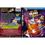 Dvd Filme Desenho Tom E Jerry Rumo A Marte 12848