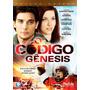 Dvd Original Do Filme O Código Gênesis (edição Gospel)