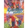 Dvd Fantastica Fabrica De Chocolate De 1971