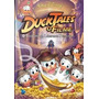 Dvd Duck Tales - O Filme - O Tesouro Da Lâmpada Perdida (sem