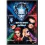 Batman E Robin Dvd Dupla Face Georgey Clooney