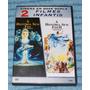 Dvd A História Sem Fim E A História Sem Fim 2 - Original