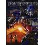 Transformers A Vingança Derrotados Dvd Orig Dvd Novo Lacrado