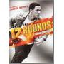 Dvd Filme 12 Rounds Sem Cortes C/ John Cena (original)