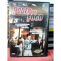 Dvd Poder De Fogo Matt Mccoy Jim Wynorski