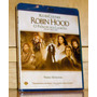 Blu-ray Robin Hood - O Princípe Dos Ladrões - Lacrado Orig