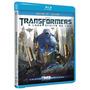 Transformers - O Lado Oculto Da Lua - Blu Ray 3d+2d, Duplo,