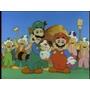 Super Mario Bros. - Dvd Vol. 2