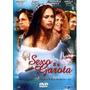 Dvd Sexo E A Garota - Robert Hays - Ellen Greene