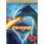 Dvd Duplo Eragon - Edição Especial - Novo Lacrado