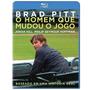 Blu-ray O Homem Que Mudou O Mundo Novo E Lacrado ,dri Vendas