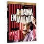 Dvd A Dama Enjaulada - Orig. Ed. Nacional Raro