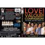 Dvd Entre Amigos - Love Valour Compassion - Gls Raro Origina