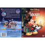 Dvd Lacrado Disney Aconteceu No Natal Do Mickey