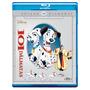 101 Dálmatas - Edição Diamante - Blu-ray - Disney