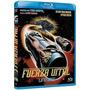 Blu-ray Força Sinistra - Legendas Em Português - Lacrado