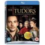 Blu Ray The Tudors 2ª Temporada Lacrado Leg. Português-br